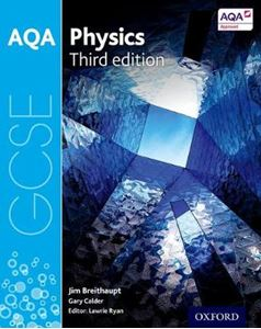 Picture of AQA GCSE Physics Student Book 3ed