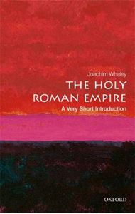 Picture of Holy Roman Empire: A Very Short Introduction