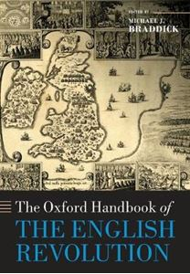 Picture of Oxford Handbook of the English Revolution