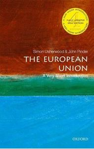 Picture of European Union: A Very Short Introduction 4ed
