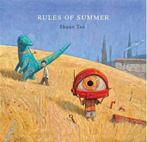Picture of Rules of Summer