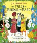 Picture of Tales of Beedle the Bard: Illustrated Edition