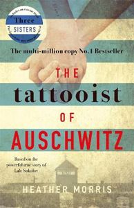Picture of Tattooist of Auschwitz