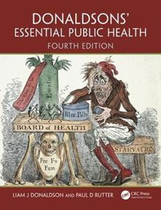 Picture of Donaldsons' Essential Public Health, Fourth Edition