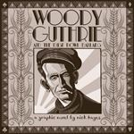 Picture of Woody Guthrie: And the Dust Bowl Ballads