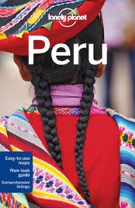 Picture of Lonely Planet Peru