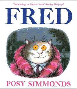 Picture of Fred