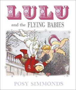 Picture of Lulu and the Flying Babies