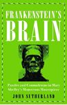 Picture of Frankenstein's Brain: Puzzles and Conundrums in Mary Shelley's Monstrous Masterpiece
