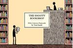 Picture of Snooty Bookshop: Fifty Literary Postcards