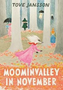 Picture of Moominvalley in November