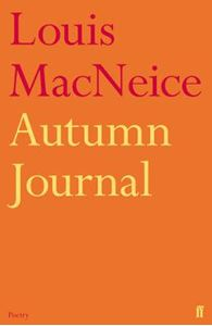 Picture of Autumn Journal