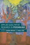 Picture of Applied Qualitative Research in Psychology