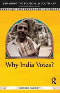 Picture of Why India Votes?
