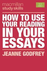 Picture of How to Use Your Reading in Your Essays