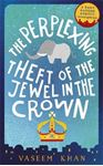 Picture of Perplexing Theft of the Jewel in the Crown: Baby Ganesh Agency Book 2