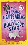 Picture of Strange Disappearance of a Bollywood Star: Baby Ganesh Agency Book 3