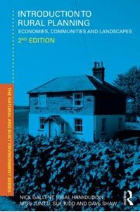 Picture of Introduction to Rural Planning: Economies, Communities and Landscapes