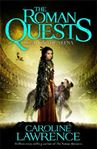 Picture of Roman Quests: Death in the Arena: Book 3