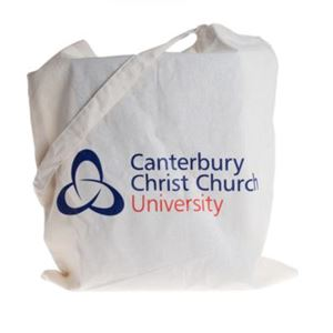 Picture of CCCU Tote Bag (Re-Usable & Enviromentally Friendly)