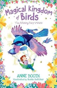 Picture of Magical Kingdom of Birds: The Missing Fairy-Wrens