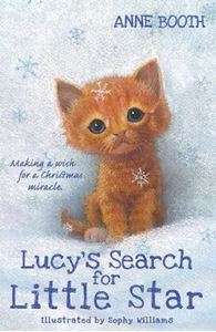 Picture of Lucy's Search for Little Star
