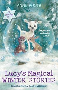 Picture of Lucy's Magical Winter Stories