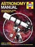 Picture of Astronomy Manual: The Practical Guide To The Night Sky