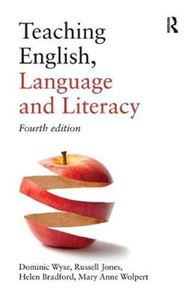 Picture of Teaching English, Language and Literacy