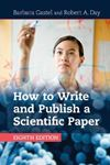 Picture of How to Write and Publish a Scientific Paper