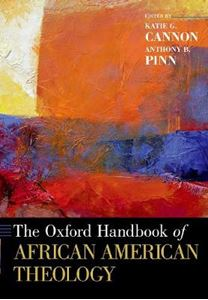 Picture of Oxford Handbook of African American Theology