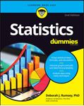Picture of Statistics For Dummies 2ed