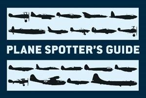 Picture of Plane Spotter's Guide