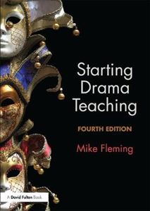 Picture of Starting Drama Teaching 4ed