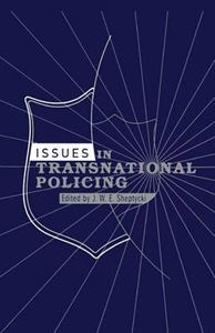 Picture of Issues in Transnational Policing