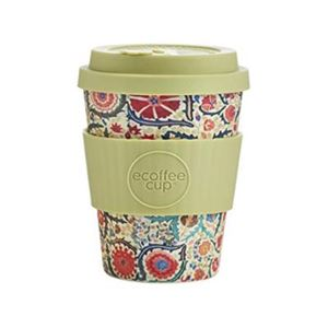 Picture of ecoffee cup - Natural Bamboo Fibre - Papafranco