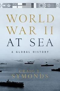 Picture of World War II at Sea: A Global History