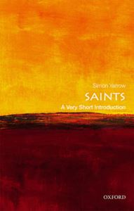 Picture of Saints: A Very Short Introduction