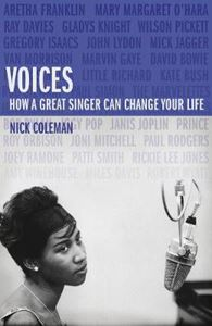 Picture of Voices: How a Great Singer Can Change Your Life