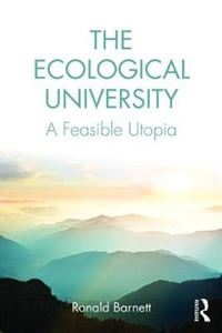 Picture of Ecological University: A Feasible Utopia