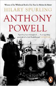 Picture of Anthony Powell: Dancing to the Music of Time