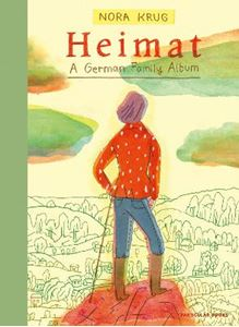 Picture of Heimat: A German Family Album
