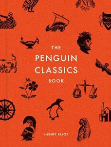 Picture of Penguin Classics Book