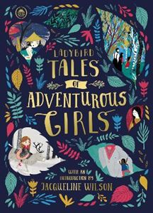 Picture of Ladybird Tales of Adventurous Girls