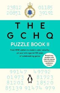 Picture of GCHQ Puzzle Book II