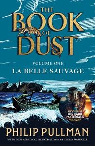 Picture of La Belle Sauvage: The Book of Dust Volume One