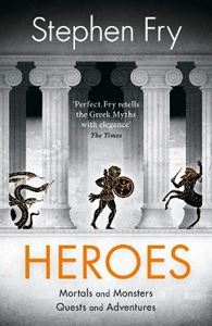 Picture of Heroes: Mortals and monsters quests and adventures