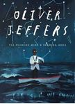 Picture of Oliver Jeffers: The Working Mind and Drawing Hand