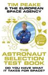 Picture of Astronaut Selection Test Book: Do You Have What it Takes for Space?