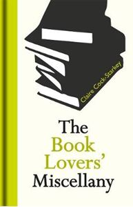 Picture of Book Lovers' Miscellany